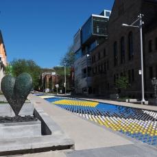 Montreal Museum of Fine Art