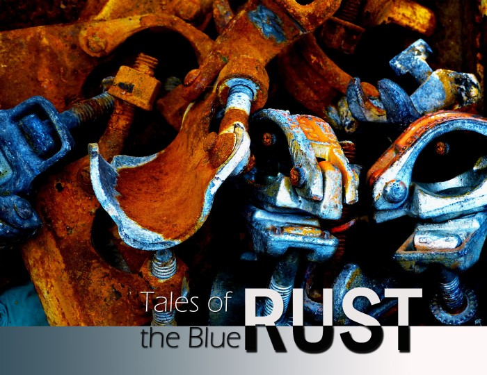 Tales of the Blue Rust presentation-1